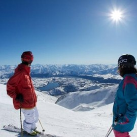 The Remarkables Ski Area - Photo provided by the Remarkables Ski Area