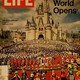 LIFE - Disney World Opens