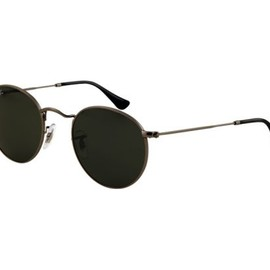 Ray-Ban - RB3447 ROUND METAL