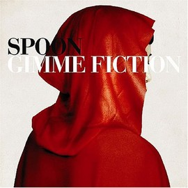 SPOON - SPOON(LP) GIMME FICTION