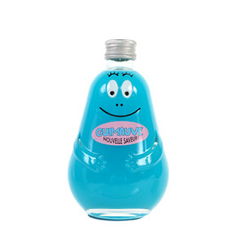 "Syrup ""Barbapapa"" Candy Floss"