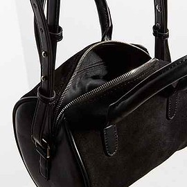 urban outfitters - Cooperative Lizzie Duffel Crossbody Bag