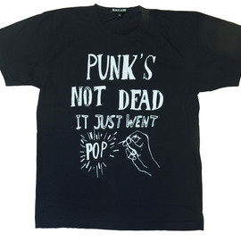 Black Strobe - Punk's Not Dead