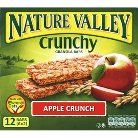 Nature Valley - Apple Crunch