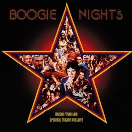Patrick Warren, Michael Penn - Boogie Nights: Music From The Original Motion Picture
