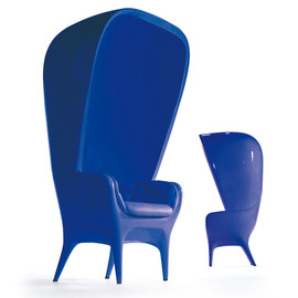 Jaime Hayon - Showtime Armchair & cover