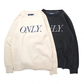 ONLY NY - MIDTOWN CREWNECK