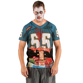 faux real - Football Zombie