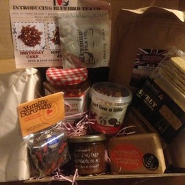 Flavourly Box - April