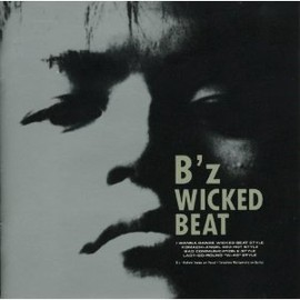 B'z - WICKED BEAT