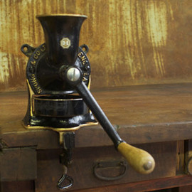 SPONG & Co.ltd - Coffee Mill