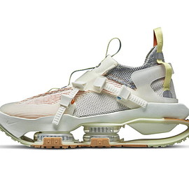NIKE, ISPA Road Warrior - Volt