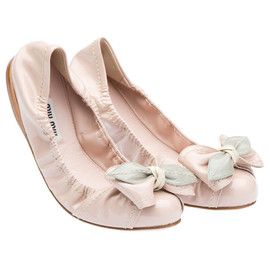 Tea Cup Mary Jane Platform pumps