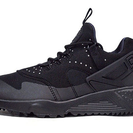 "NIKE - AIR HUARACHE UTILITY ""LIMITED EDITION for NSW"""