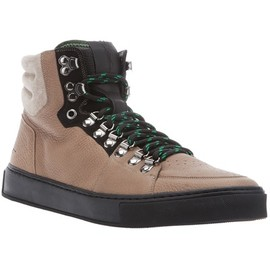 YVES SAINT-LAURENT - YVES SAINT LAURENT - Malibu hiking boot 1