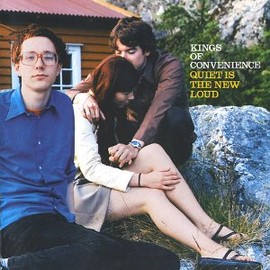 Kings of Convenience - Quiet Is the New Loud [12 inch Analog]