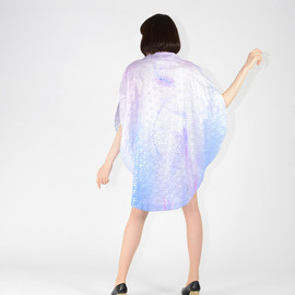 COSMIC WONDER Light Source - circle dress
