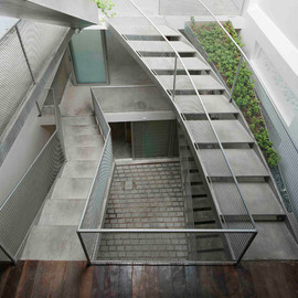 linghao architects - house 11
