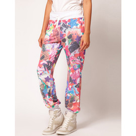 ASOS - Barbie Print Sweat Pants