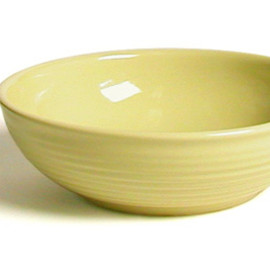 BAUER POTTERY / ソルト&ペッパー