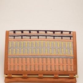 LIZZIE FORTUNATO - Tales Of The West Ii Clutch