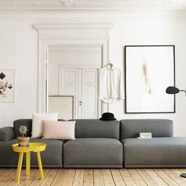 muuto/ANDERSSEN & VOLL - connect sofa system