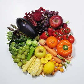 Pinned via pinmarklet - Fruits & Veggies