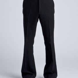LANVIN - FLARED PANTS
