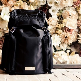 Undercover  - 2011 Fall/Winter Nylon Backpack