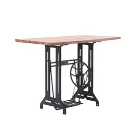 d-Bodhi - d-Bodhi FERUM INDUSTRIAL SEWING TABLE