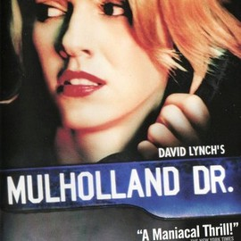DAVID LYNCH - Mulholland Drive