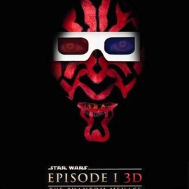 George Lucas - STAR WARS Episode I: The Phantom Menace 3D