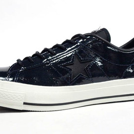 CONVERSE - ONE STAR J GLAZE CR 「made in JAPAN」 「LIMITED EDITION for STAR SHOP」