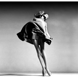 Richard Avedon - Veruschka von Lehndorff,New York, January 1967 Photo Richard Avedon