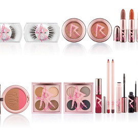 Mac Cosmetics - RIRI HEARTS COLLECTION fall 2013
