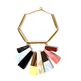 STELLA McCARTNEY - Resort2015 Necklace