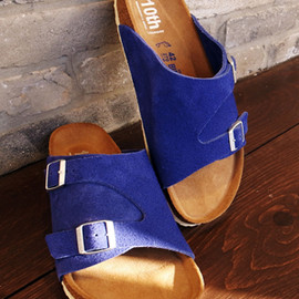 Birkenstock - JAPAN 10TH ANNIVERSARY ZURICH