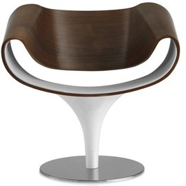 Martin Ballendat - The Smile Chair
