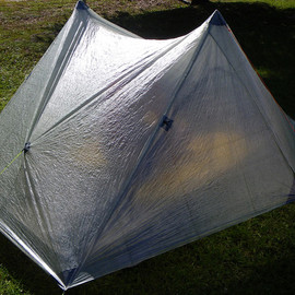 Zpacks - Hexamid Duplex Tent