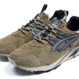 asics - Foot Patrol x Asics Gel Kayano Trainer