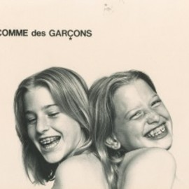 COMME des GARCONS - 1988-1989 AW Collection DM, Photo by Jim Britt