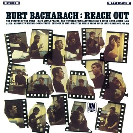 Burt Bacharach - Reach Out(Analog)