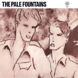 The Pale Fountains - Something on My Mind [Analog]