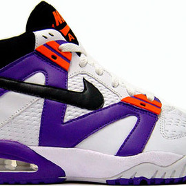 NIKE - Air Tech Challenge (Andre Agassi model)