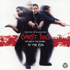 RZA - Music From the Motion Picture Ghost Dog