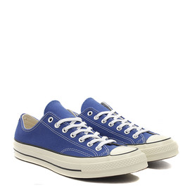 CONVERSE - First String 1970s Chuck Taylor True Navy