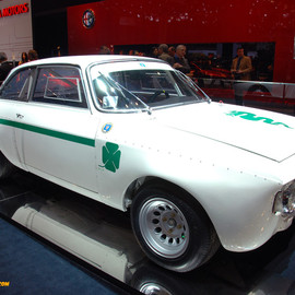 Alfa Romeo - GTA 1300 Junior