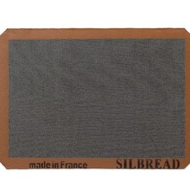 Silbread - Silbread Silicone Half Sheet Pan Liner