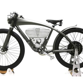 ICON - E-Flyer Electric Bike