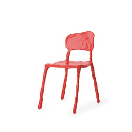 Maarten Baas - Cray Dining Chair